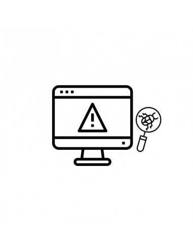 Καθαρισμός ιών - spyware