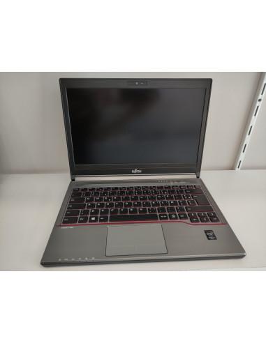 Fujitsu LifeBook E-Series - Intel Core i5-4310M 4GB RAM 128GB