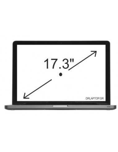 """Οθόνη laptop 17.3"""""""