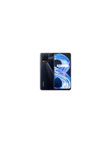 Realme 8 Punk Black without Logo6/128 GB