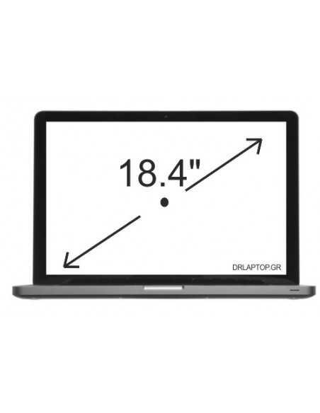 """Οθόνη laptop 18.4"""""""