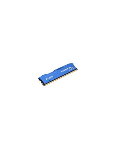HyperX FURY Blue 4GB 1866MHz DDR3 memory module