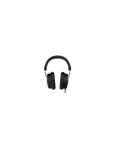 HyperX Cloud Alpha S Headset Head-band Black,Blue