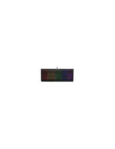 HyperX Alloy Core RGB keyboard USB QWERTY US English Black