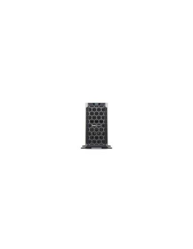 DELL Server PowerEdge T340/E-2224/16GB/1x 600GB SAS/DVD-RW/H330/1 PSU/5Y NBD