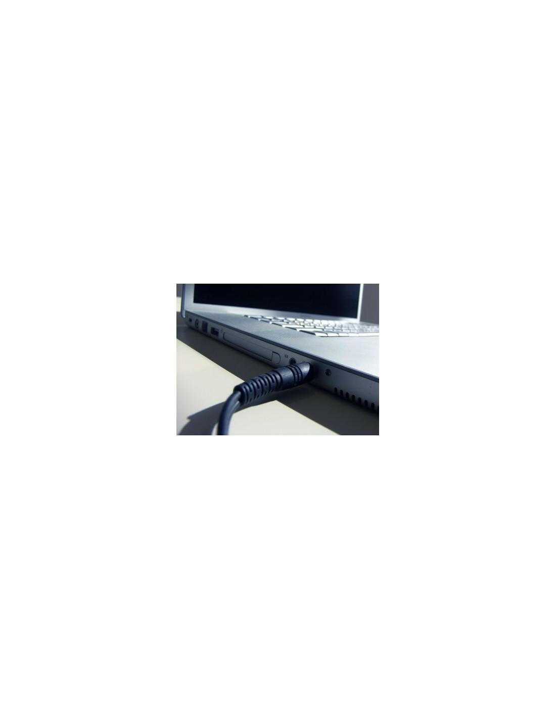 Βύσμα τροφοδοσίας laptop