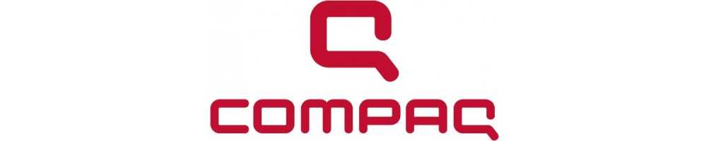 Οθόνη Compaq laptop